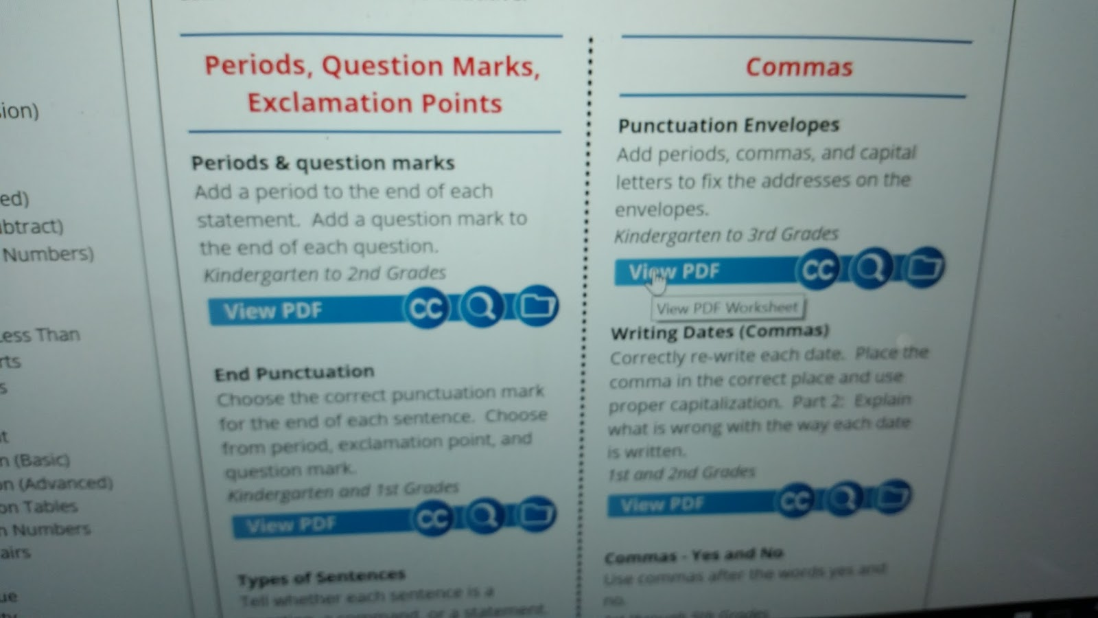 Workbooks super teacher worksheets pdf : Krazy Kuehner Days: Super Teacher Worksheets - Individual ...