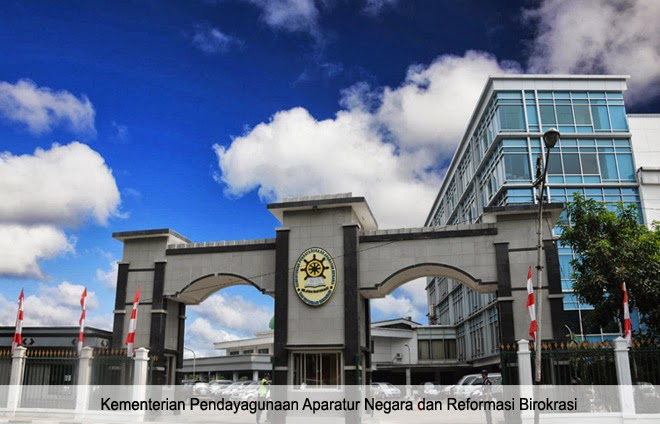 Cpns 2013 Papua Cpns 2016 Cpnsindonesiacom Panrb Telah Menerima 1 557 Berkas Pelamar Calon Pegawai Negeri Sipil
