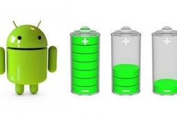 Baterai Android cepat habis karena BlackBerry Messenger