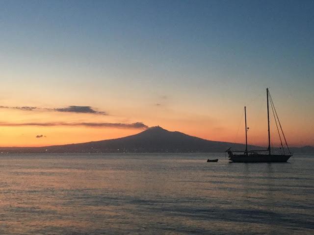 Brucoli - Maramea e L'Etna ©LucileCovello
