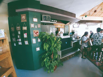 Café Amadeo: our stopover in a quaint coffee shop (a review)