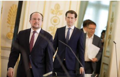 الحكومة,النمساوي,تؤجل,الاعلان,عن,إجراءات,كورونا,الجديدة