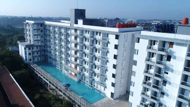 3 Apartemen di Jogja yang Cocok Untuk Liburan