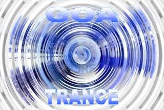Goa trance zene
