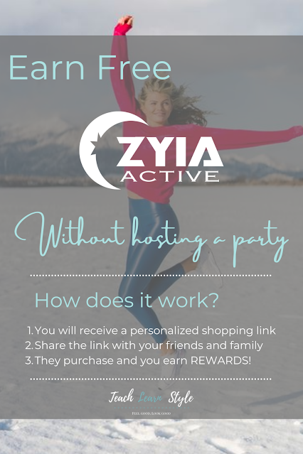 free zyia, discounted zyia, zyia discount, zyia hostess rewards, zyia party, no party zyia, zyia on demand, zyia trunk show