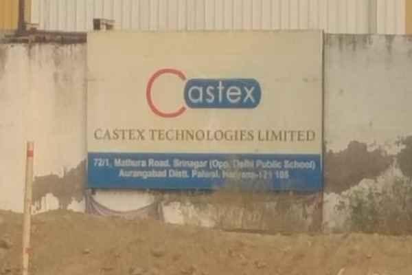 castex-company-news