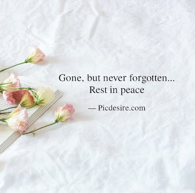 30 RIP Quotes Dedicated To Loved Ones