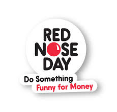 Red Nose Day 2016 Cool Funny Wallpapers