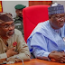 Lawan, Gbajabiamila under fire over stance on restructuring