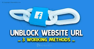 Ways To Unblock Domain On Facebook