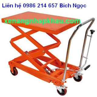 ban nang thuy luc 350 kg