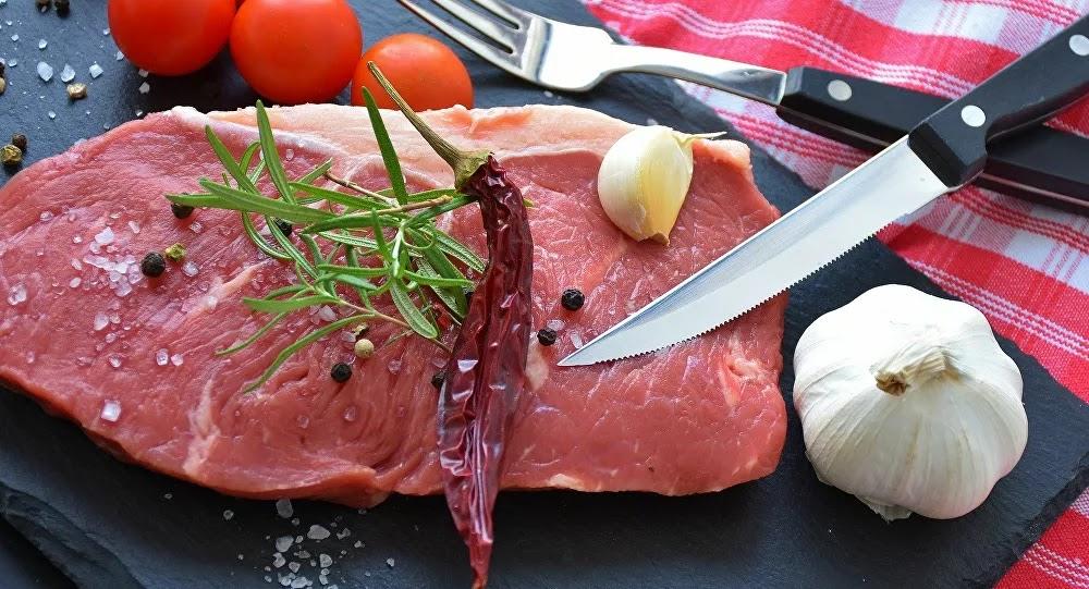 SCI-TECH : Cette façon de cuisiner la viande est déconseillée par des scientifiques