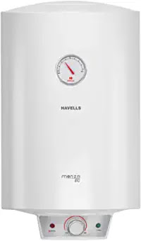 HAVELLS FLAGRO GAS WATER HEATER LPG