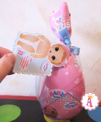 Baby Born Surprise 2019