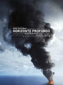 Capa Horizonte Profundo Desastre no Golfo Torrent 720p 1080p 4k Dublado Baixar