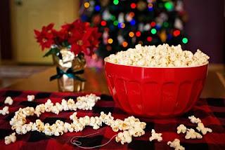 Popcorn string