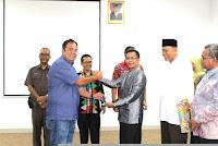 Selain ke BTP, Pemkot Bima Juga Studi Banding Cara Pengelolaan Masjid di Batam