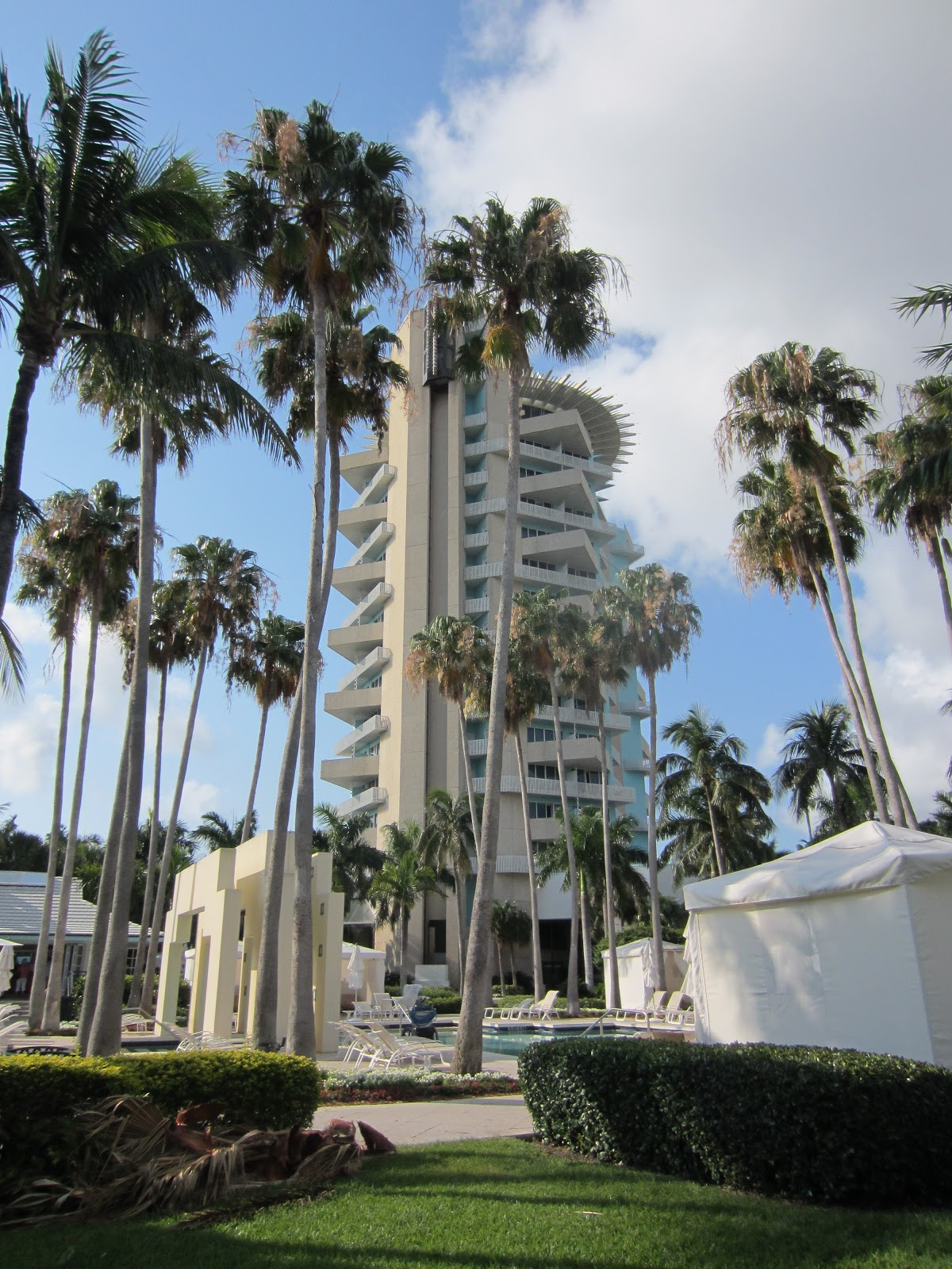 Life, Love, And Marathons: Day 1-2: Fort Lauderdale