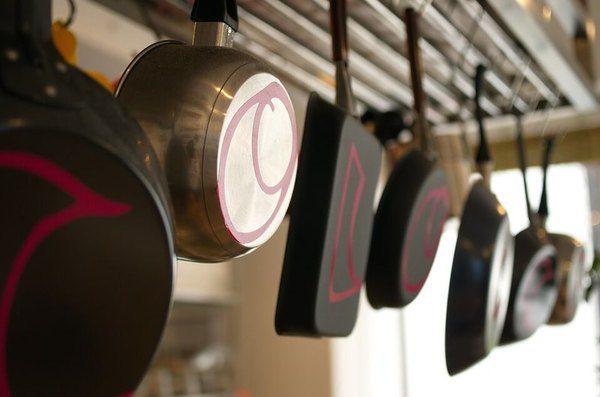 Як можна очистити сковорідки без хімії від нагару і жиру