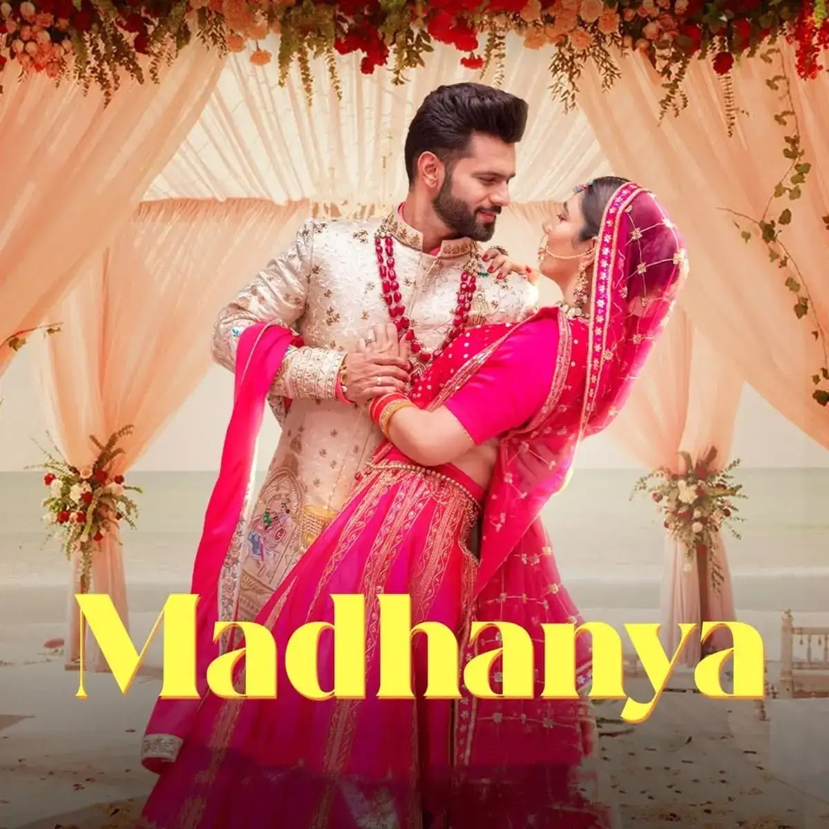 Madhanya Asees Kaur MP3 Song Download