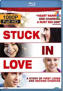 Stuck In Love [2013] [1080p BRrip] [Latino-Inglés] [GoogleDrive] RafagaHD