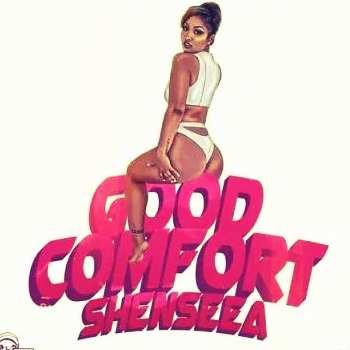 Good Comfort Lyrics | Shenseea | DJ Frass