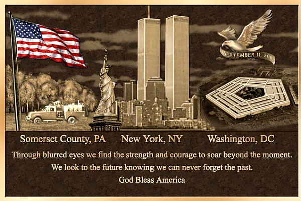 Image result for 9-11 tribute pictures