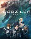 Godzilla Kaijuu Wakusei Godzilla Monster Planet (2017)