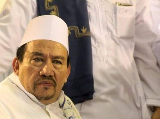 Biografi Habib Ali Bin Abdurrahman Assegaf - Jakarta