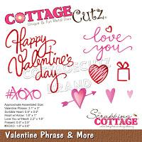 http://www.scrappingcottage.com/cottagecutzvalentinephraseandmore.aspx
