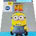 Despicable Me Steelbook Unboxing