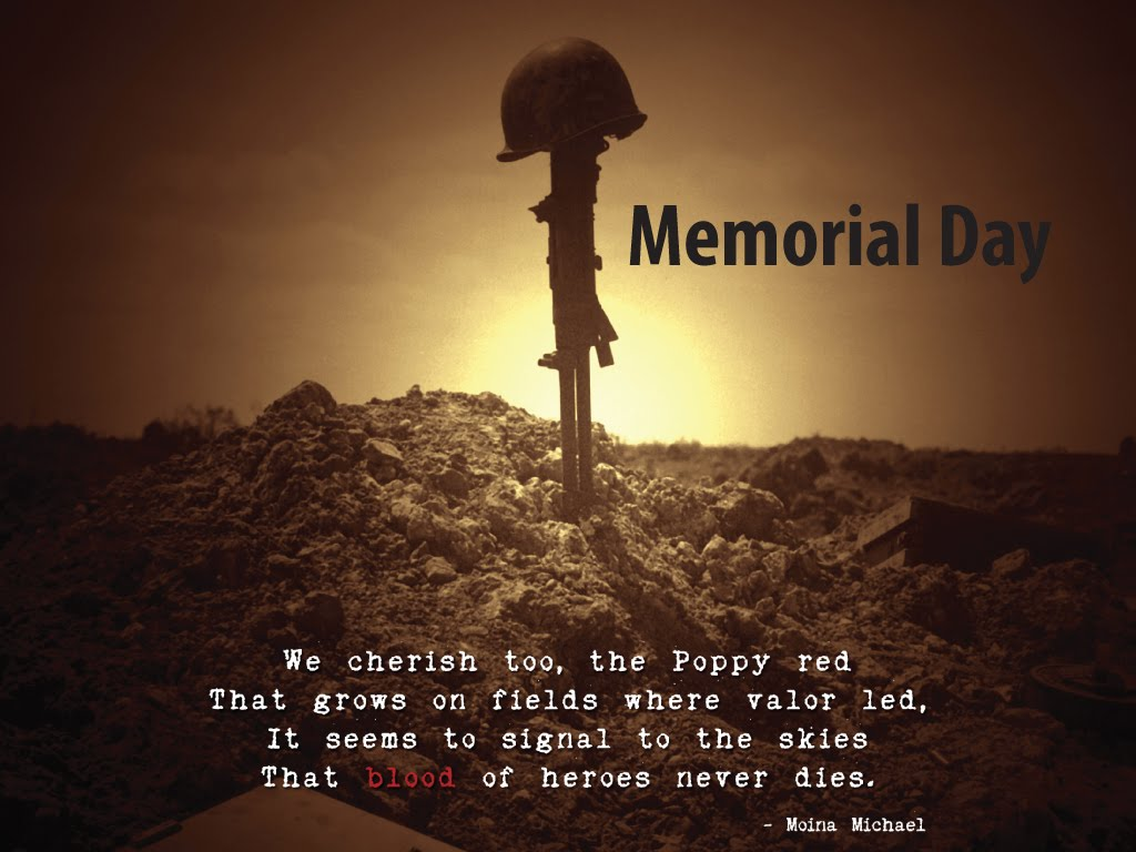 Best Day Quotes Images: Happy Memorial Day 2019 Quotes Images Wishes Photos