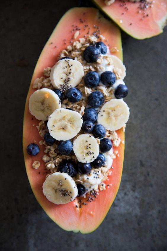 Beneficios de la papaya