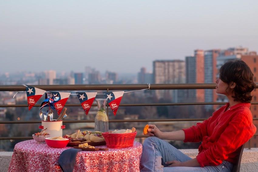 [Comunicado de Prensa] Fiestas Patrias en casa: revisa los mejores datos de delivery para celebrar este 18