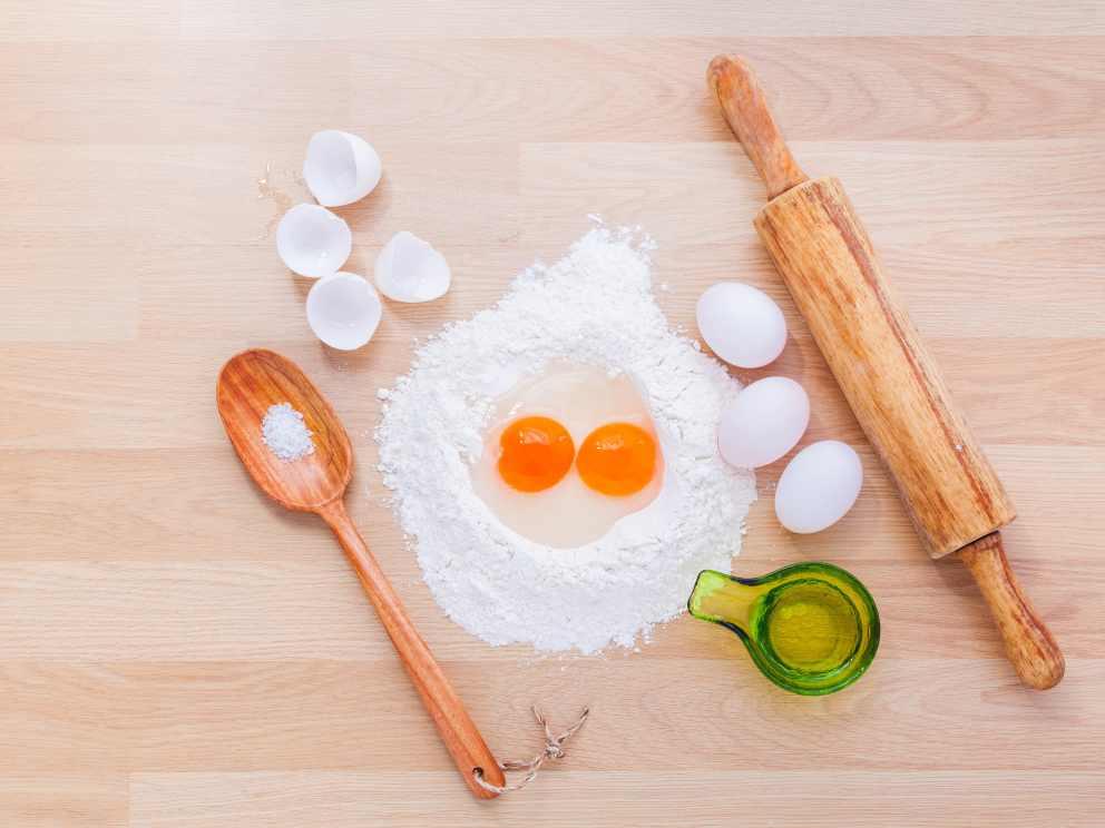 Recipe-blog