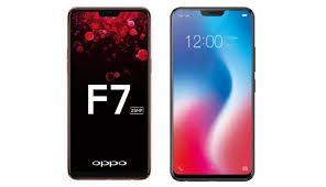 Oppo F7 CPH1821 MT-6771 Official Firmware ROM Flash File With Flash Tool