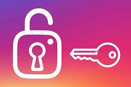 Cara Mengetahui Password Instagram Paling Mudah