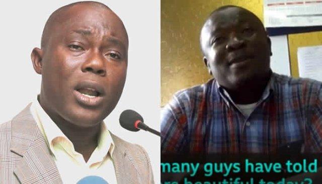 Sex for Grades: Gyampo, Butakor to face UG Disciplinary Committee