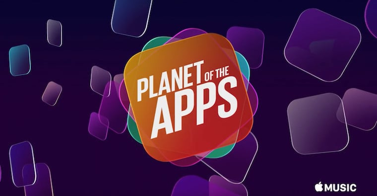 Planet of The Apps - Apple