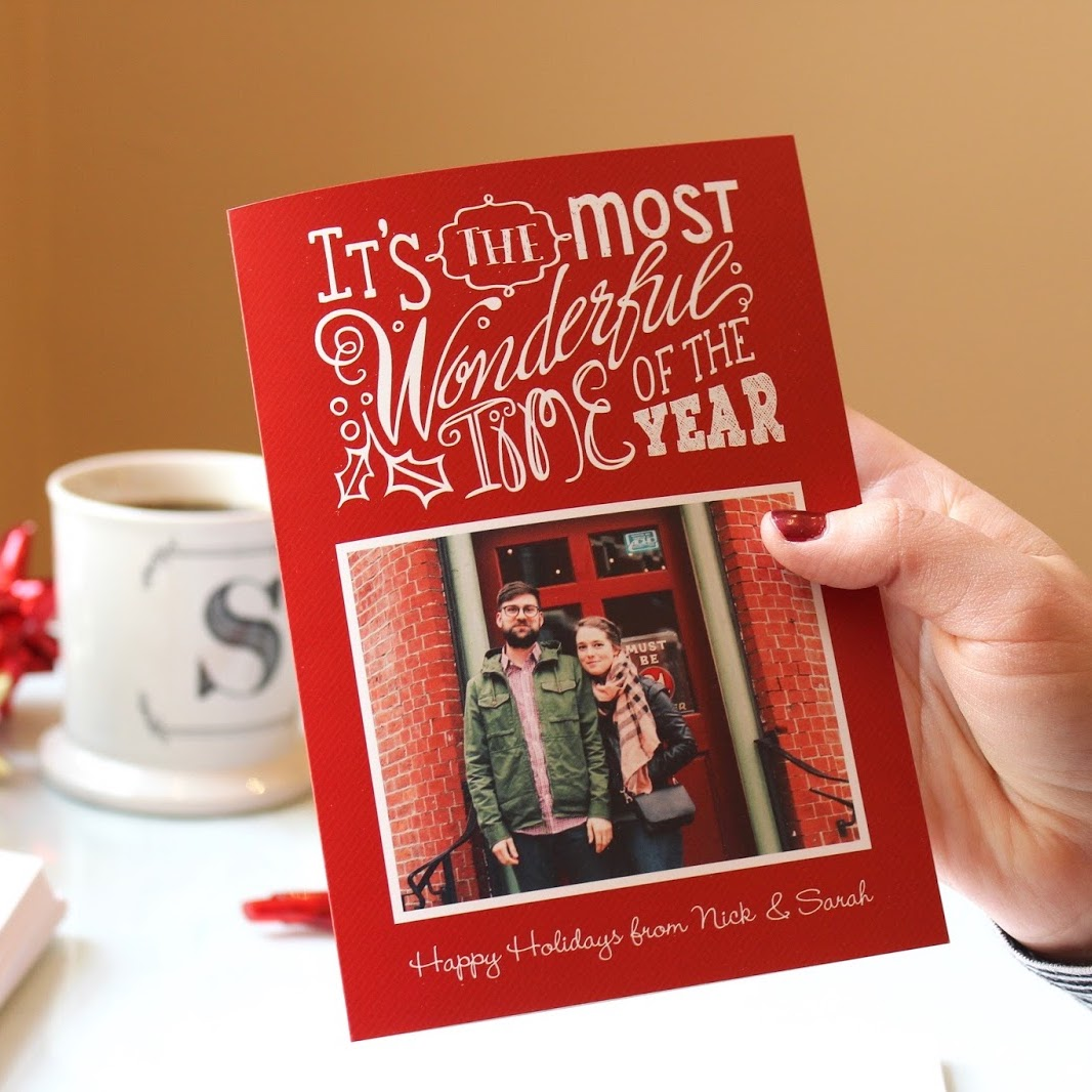 Staples Holiday Cards & Gifts