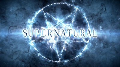 Supernatural... Season 10