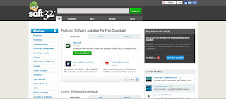 Free download Computer Software  | websites to download free software