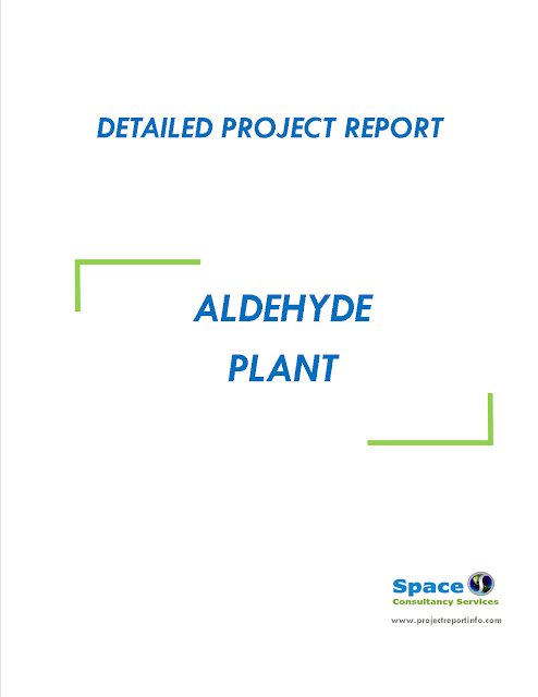 Project Report on Aldehyde Plant