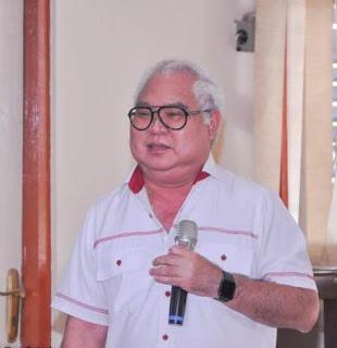 Soleman Pontoh :  Berdasarkan UU Pelayaran KPLP Adalah Coast Guard Indonesia