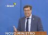 Novo ministro do Turismo pede que destinos não decretem lockdown