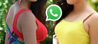 USA girl WhatsApp group link join