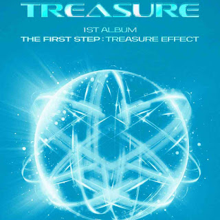 TREASURE (트레저) The First Step: Treasure Effect