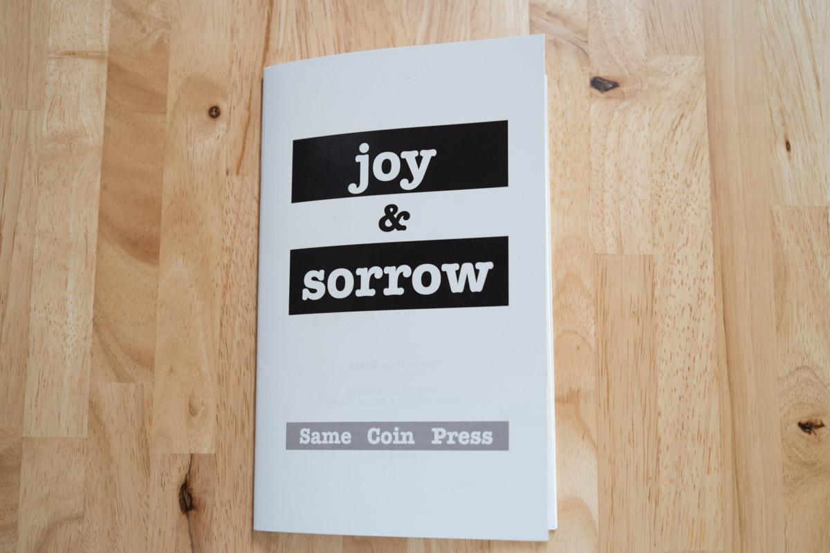"""joy and sorrow essay I chose william blake's """"infant joy"""" and """"infant sorrow,"""" because they represent two different perspectives of innocence i particularly liked """"infant joy."""