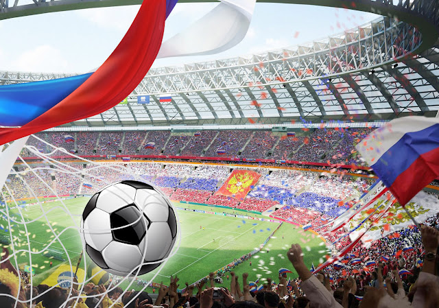 FIFA World Cup 2018: Entire Lineup of FIFA including TV Live streaming Channels