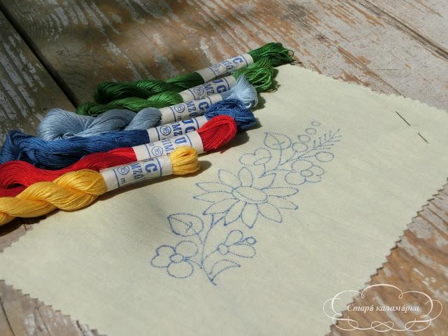 венгерская вышивка, калочаи